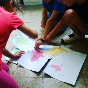 mapa xavier